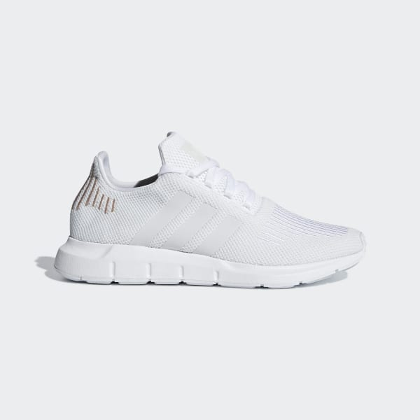 6d39fd49b adidas Swift Run Shoes - White