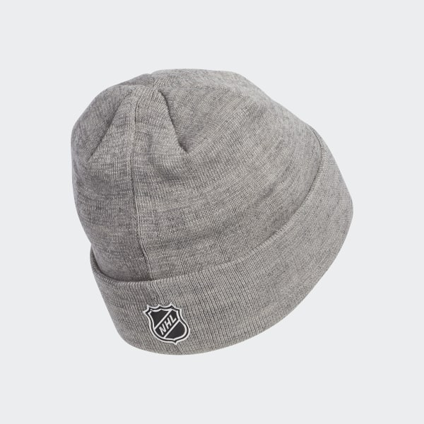 8153eb8e60d adidas Capitals Team Cuffed Beanie - Multicolor