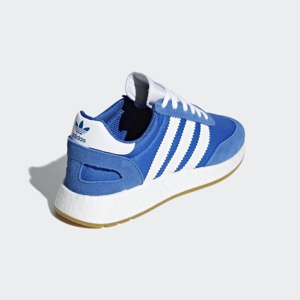 e88432c415b12c I-5923 Shoes Blue   Ftwr White   Gum 3 G54514