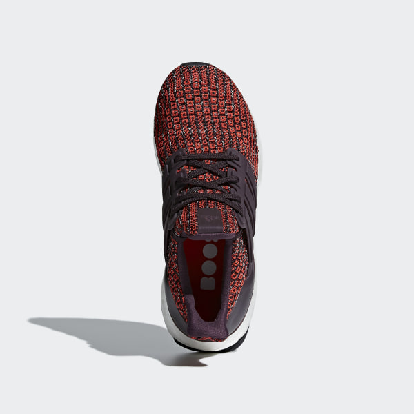 0d0e88d1083 Ultraboost Shoes Noble Red Noble Red Core Black DB1429