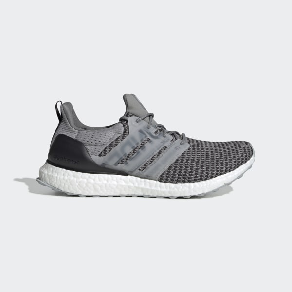 aaa2a895c0b76 adidas x UNDEFEATED Ultraboost Shoes - Grey