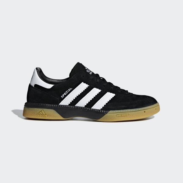 new product c6a4b f527b Handball Spezial Schuh Core Black   Core White   Core Black M18209