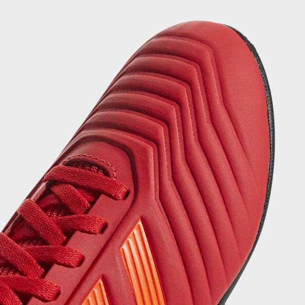 Predator Tango 19.3 Turf Shoes Active Red   Solar Red   Core Black CM8547 aecaa3bb8b060