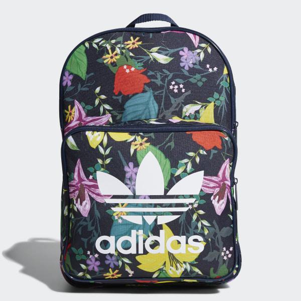 adidas Classic Backpack - Multicolor  6de7208503ba6
