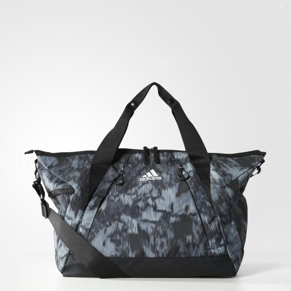 adidas Studio II Duffel Bag - Grey  02936ef025761