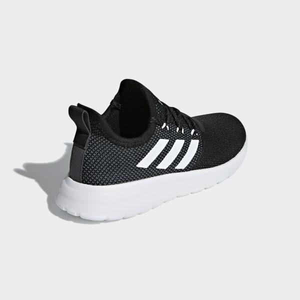 af92b34a6d0 Lite Racer Reborn Shoes Core Black   Cloud White   Grey F36785