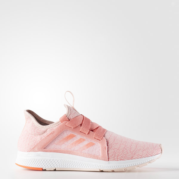 00389502a8cfe Edge Lux Shoes Vapour Pink   Ray Pink   Solar Red BA8304