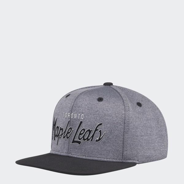 adidas Maple Leafs Snapback Cap - Multicolor  8027d081325