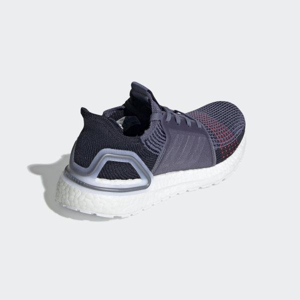 5974c49ec49 Ultraboost 19 Shoes Raw Indigo   Raw Indigo   Shock Red D96863