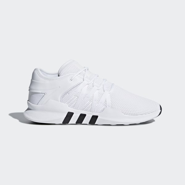 16516be55954 EQT ADV Racing Shoes Ftwr White Ftwr White Core Black CQ2160