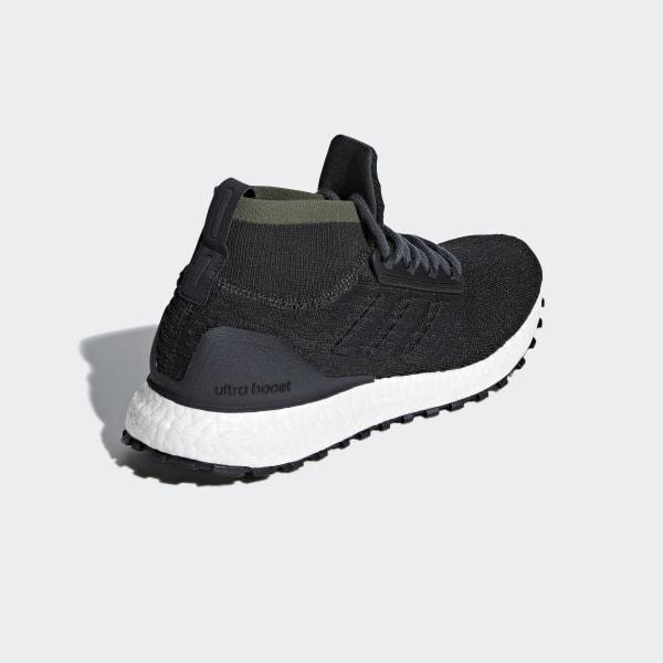 73c0a25499c Ultraboost All Terrain Shoes Carbon   Core Black   Cloud White CM8256