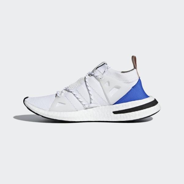 new concept 2046a e6eb3 Arkyn Shoes Cloud White  Cloud White  Ash Pearl CQ2748
