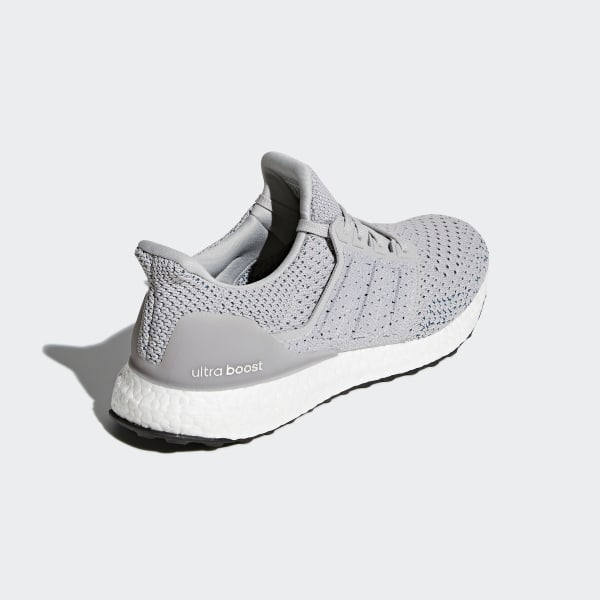 323ab638f92fe Ultraboost Clima Shoes Grey Two   Grey Two   Real Teal BY8889