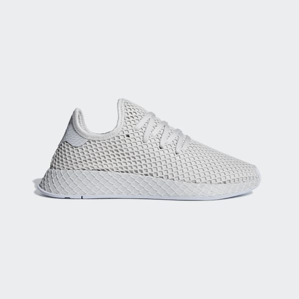 more photos 46f4e 0242a Deerupt Shoes Grey One   Grey One   Aero Blue B41726