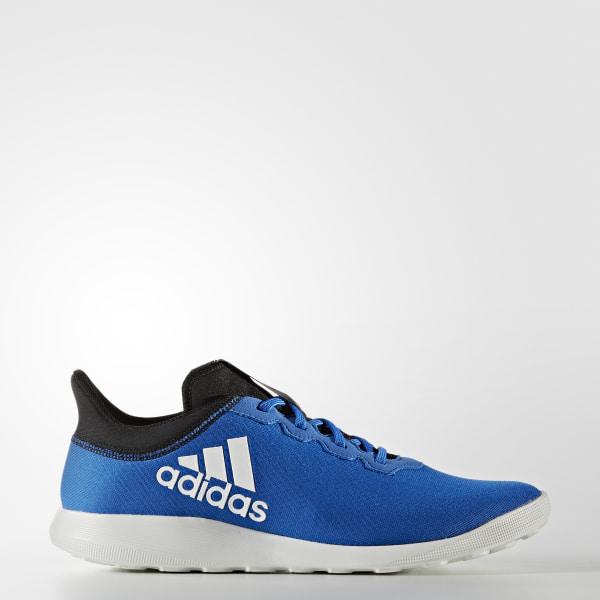 Tenis X 16.4 BLUE CRYSTAL WHITE  CORE BLACK BB0844 f221c0bc98917