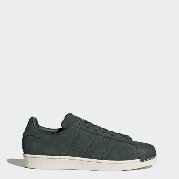 21b5389befef Superstar Shoes Green Night Green Night Green Night BZ0200