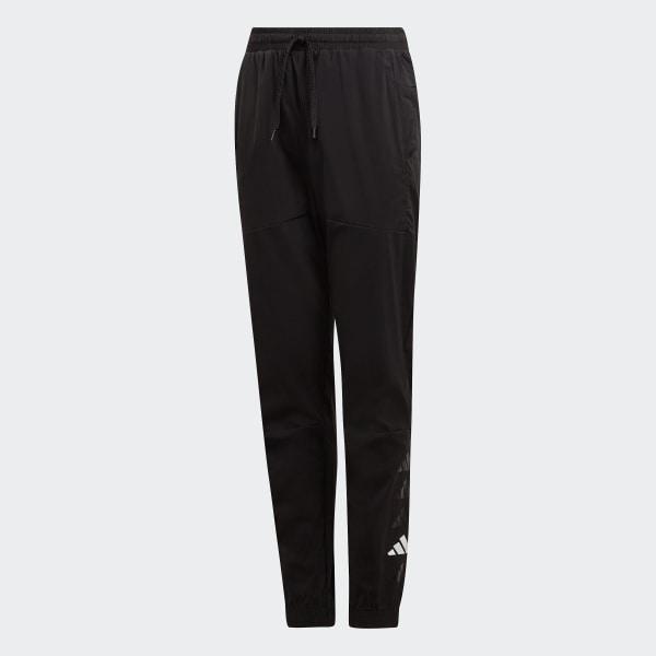 Pantaloni Athletics Hype Nero adidas | adidas Italia