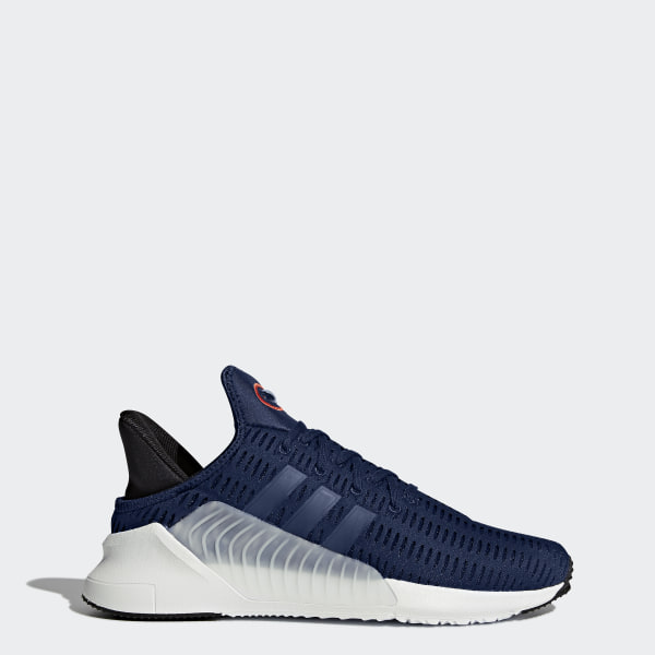 huge discount fcc95 87d4c Climacool 02.17 Shoes Collegiate Navy  Mystery Blue  Cloud White CG3342