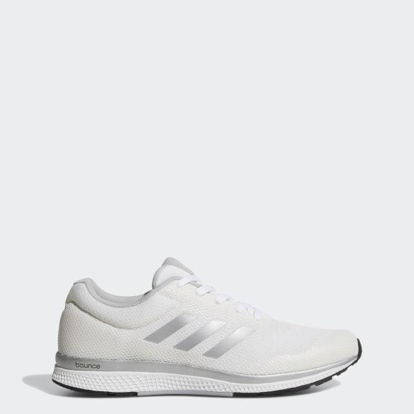 89ff0176a Mana Bounce 2.0 Shoes Footwear White Silver Metallic Clear Onyx BW0564