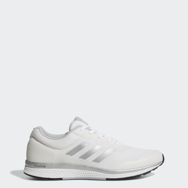 0948da3a6d6 Mana Bounce 2.0 Shoes Footwear White Silver Metallic Clear Onyx BW0564