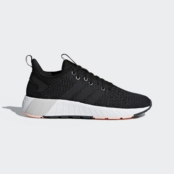 34acd2d73a5 Questar BYD Shoes Core Black   Core Black   Haze Coral DB1691