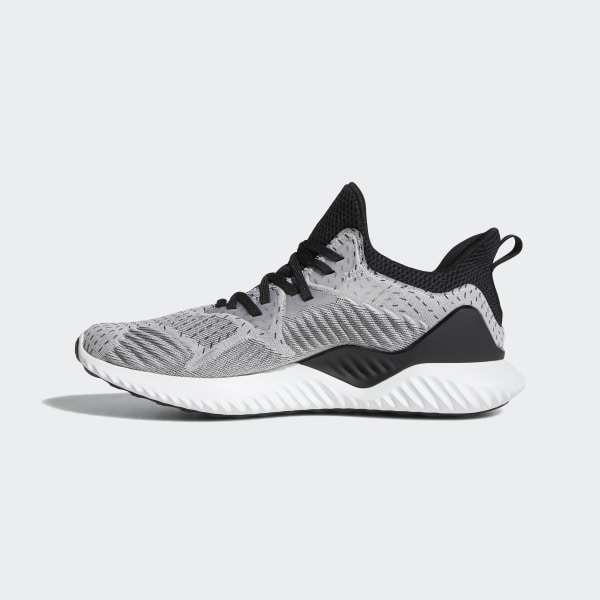 95b5fedcb Alphabounce Beyond Shoes Cloud White   Cloud White   Core Black DB1126