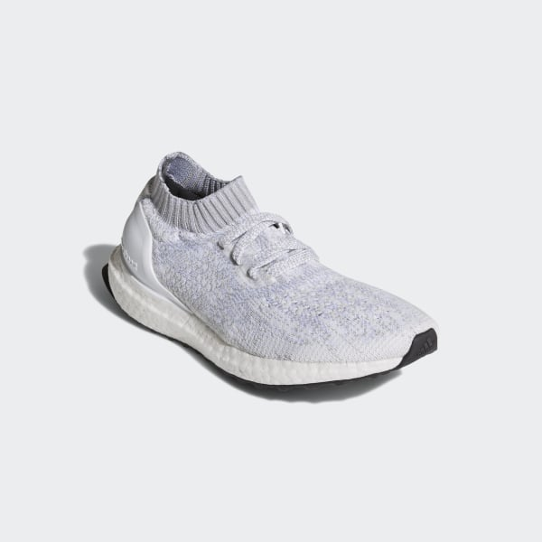1c3b56d769efe Ultraboost Uncaged Shoes Ftwr White White Tint Core Black DB1430