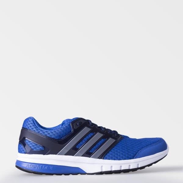 new style 63b4e bdf64 Zapatillas para correr Galaxy Elite 2 M BLUE IRON MET. COLLEGIATE NAVY  AQ3307