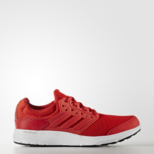 Tenis Galaxy 3 CORE RED  CORE RED  SCARLET BB4363 9fffd7ebb3052
