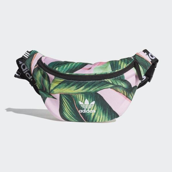 d158479fad21 adidas Bum Bag - Multicolor