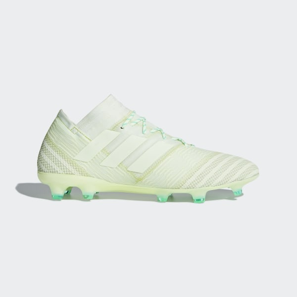 349b32db6cf adidas Nemeziz 17.1 Firm Ground Cleats - Green