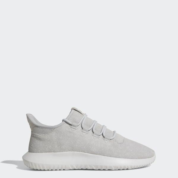 8cf51b9b81e1 adidas Men s Tubular Shadow Shoes - Grey