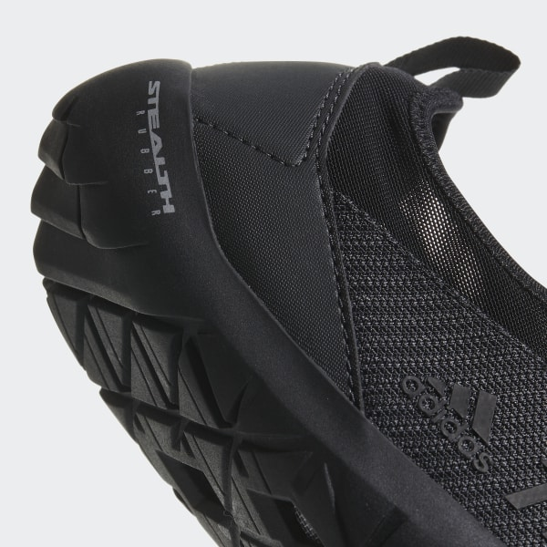 new product 78a56 86d53 Terrex Climacool Jawpaw Slip-On Shoes Core Black   Core Black   Core Black  CM7531