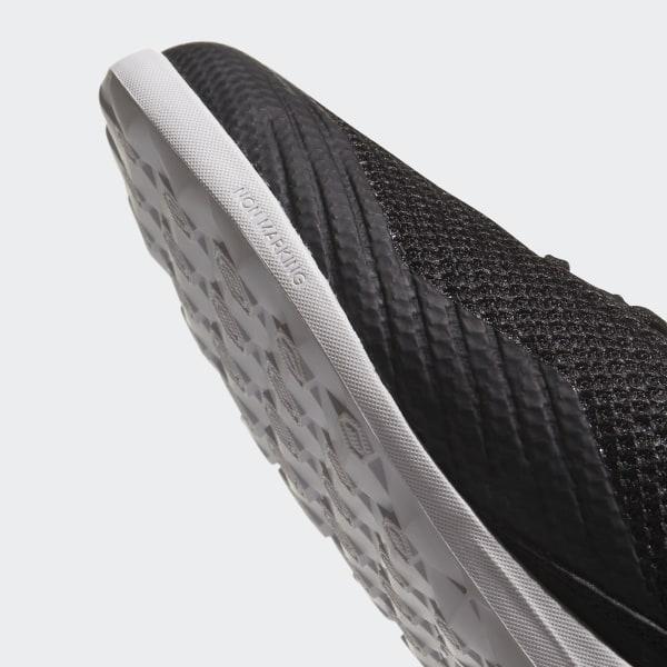 89e69c106653 Predator Tango 18.3 Indoor Boots Core Black   Ftwr White   Solar Red CP9282