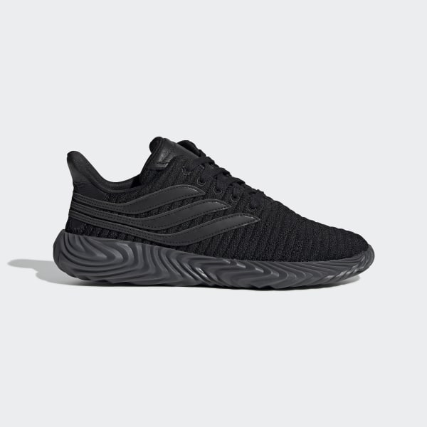 timeless design 2f800 09a9b Sobakov Shoes Core Black   Core Black   Core Black B41968