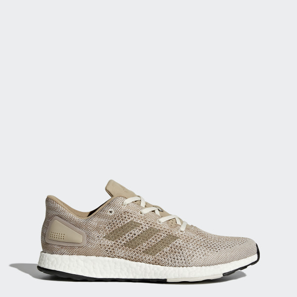 uk availability 7bbab 87495 PureBOOST DPR Shoes Trace Khaki  Simple Brown  Core Black S82013