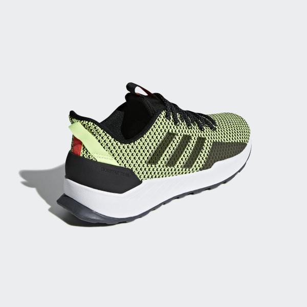 434f9357f8e Questar Trail Shoes Core Black   Core Black   Hi-Res Yellow F35001