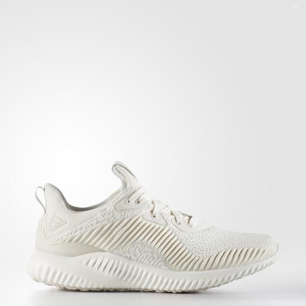 sale retailer 15644 23a01 Alphabounce Reflective HPC AMS Shoes Talc  Chalk White  Talc DA9568