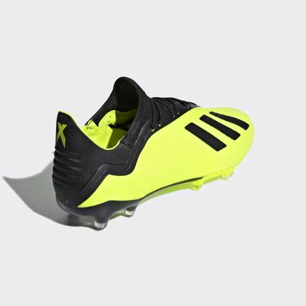 free shipping 5877b 4008c X 18.2 Firm Ground Boots Solar Yellow   Core Black   Ftwr White DB2180