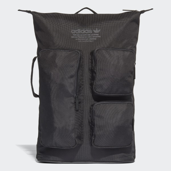 90a2222e4d99 adidas Day Backpack - Black