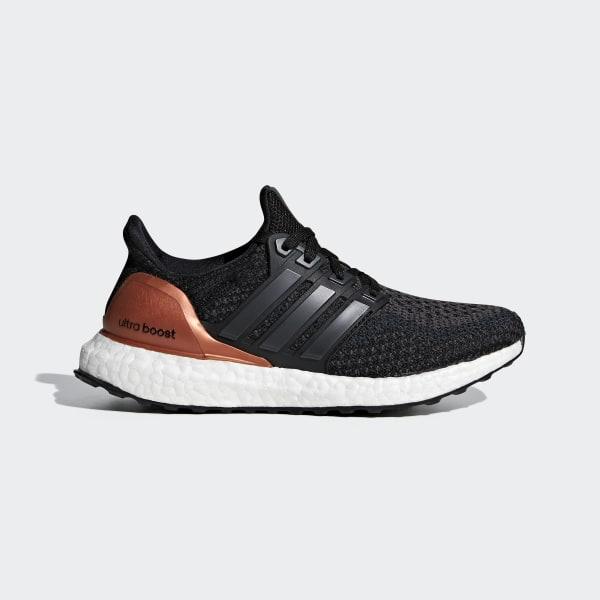 0d0e8ea69 ULTRABOOST Shoes Core Black   Core Black   Solid Grey BA9613