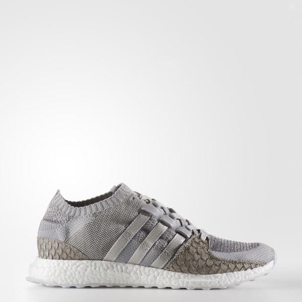 c3443ffd1 adidas Men s King Push EQT Primeknit Support Ultra Shoes - Grey ...
