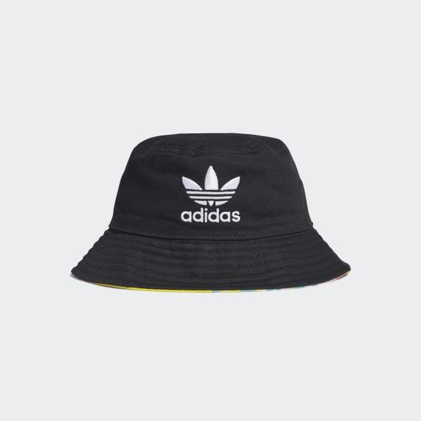 4b99610f4fa4e adidas Sombrero BUCKET HAT AC - Multicolor