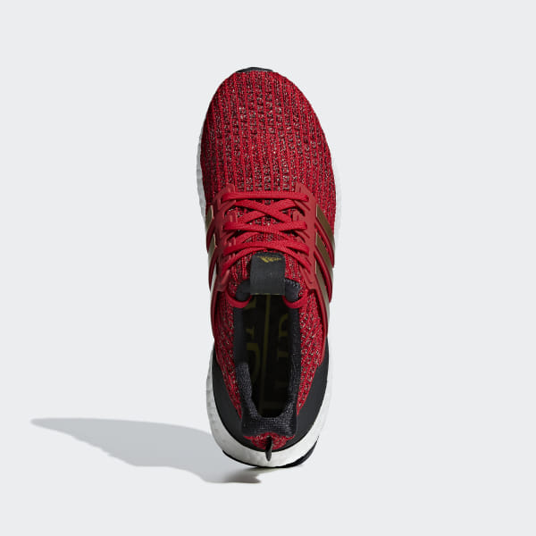 b1c5ed717c3fb adidas x Game of Thrones House Lannister Ultraboost Shoes Scarlet   Gold  Metallic   Core Black