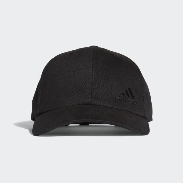 5525e6fa2ae Women Six-Panel Hat Black   Black   Black CF8994