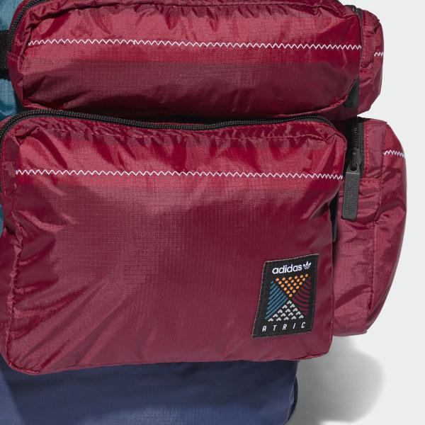 Atric Backpack Large Noble Indigo CE2372 f13bbb23e999f