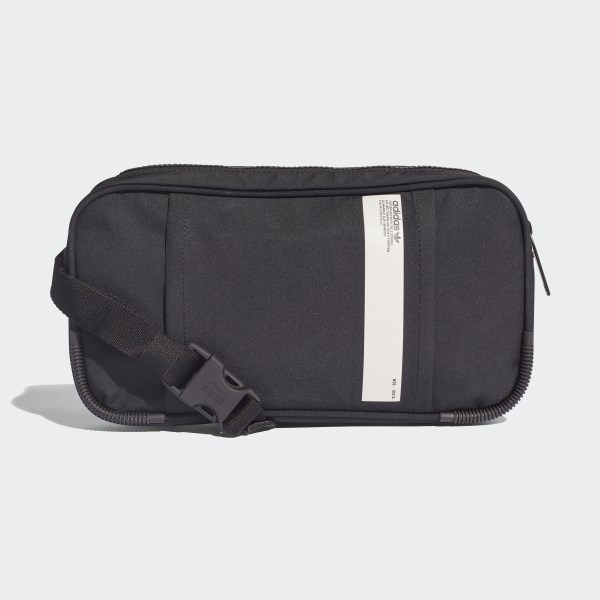 d11eb01428 adidas NMD Crossbody Bag black DH3082