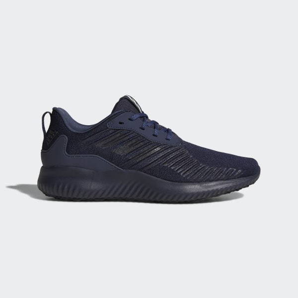 sports shoes 5f214 5214b Tenis AlphaBounce RC TRACE BLUE F17 TRACE BLUE F17 NOBLE INDIGO S18 CG5126