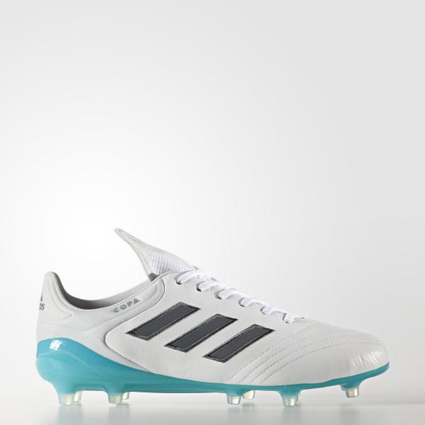 new product 42f65 3277b Calzado de Fútbol Copa 17.1 Terreno Firme CLEAR GREY S12FTWR WHITEONIX  S77124