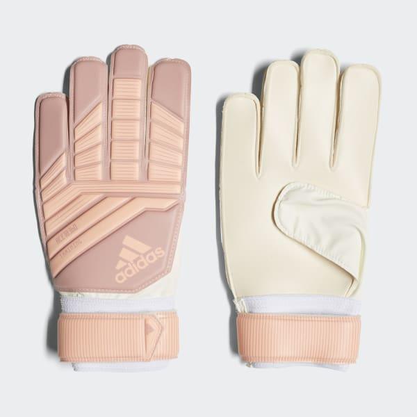d2b08baf554f0 adidas Predator Training Gloves - Orange